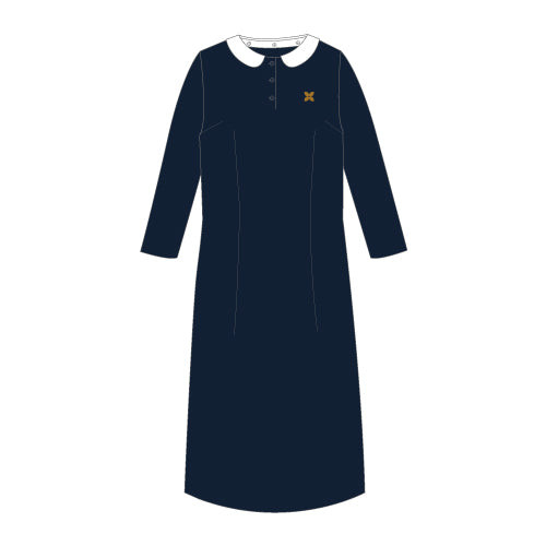 ROBE HOUSEKEEPING COL CLAUDINE