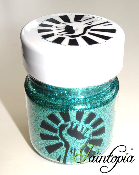 Glitterlution - Bioglitter®- 25ml Chunky Mermaid Mix