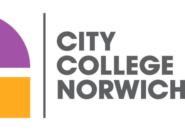City College Norwich - Brush Kit