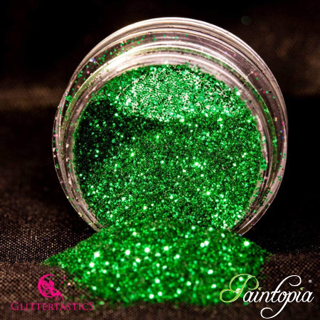 Glittertastics Glitter - 60ml Emerald City