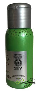 50ml bottle of Irish Green airbrush paint produced by Cameleon