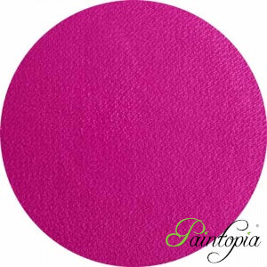 Superstar Majestic Magenta facepaint is a vibrant pinky purple shade