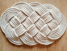 The Ocean Plait Mats