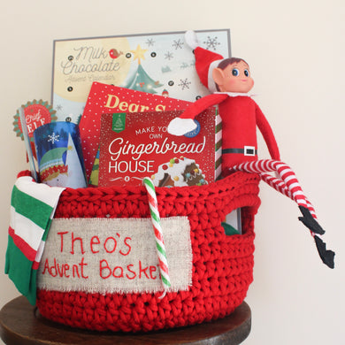 Advent Basket