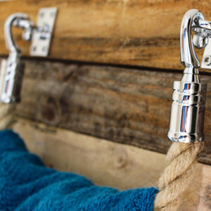 Signature Hand-Towel Holder