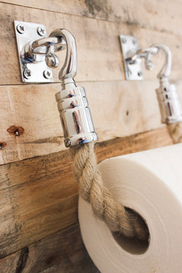 Signature Toilet-Roll Holder