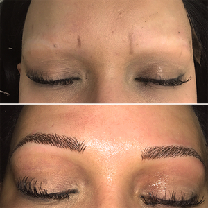 80% Discount Today-The Most Natural Way For Women Eyebrow Makeup-