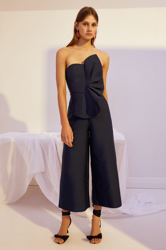 Love Light Jumpsuit | Navy