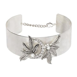 The Showgirl Choker