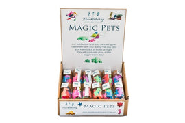 Magic Pets in Display