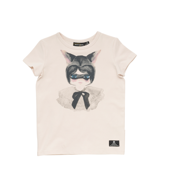 JOEY ROO | SHORT SLEEVE T-SHIRT - Mellie & Me