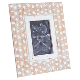 Photo Frame - Taches design
