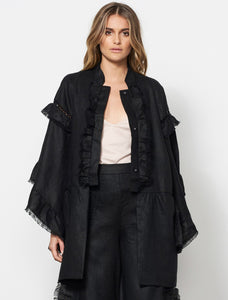 Rising Shadow Jacket