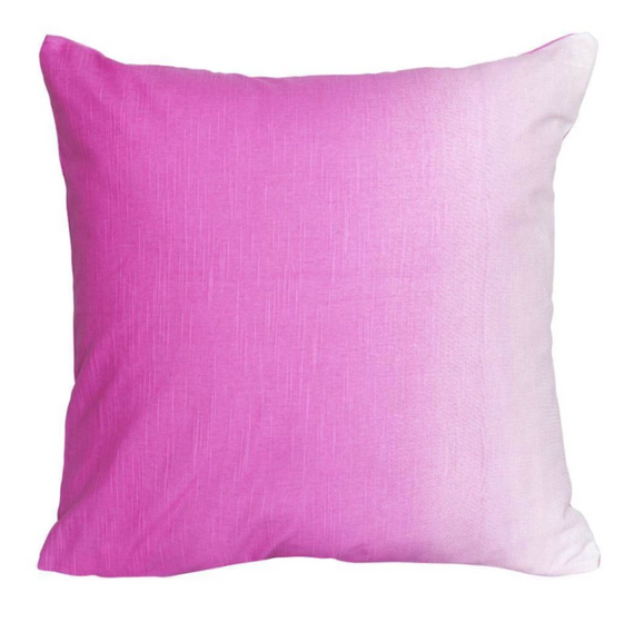 PALOMA CUSHION COVER - FUCHSIA - J ELLIOT - Mellie & Me