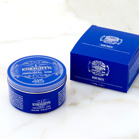 Enright's Hair Paste - Mellie & Me
