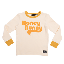 HONEY BUNNY - LONG SLEEVE T-SHIRT