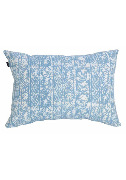 DELTA CUSHION - 33CM X 48CM - AIRY BLUE - J ELLIOT - Mellie & Me