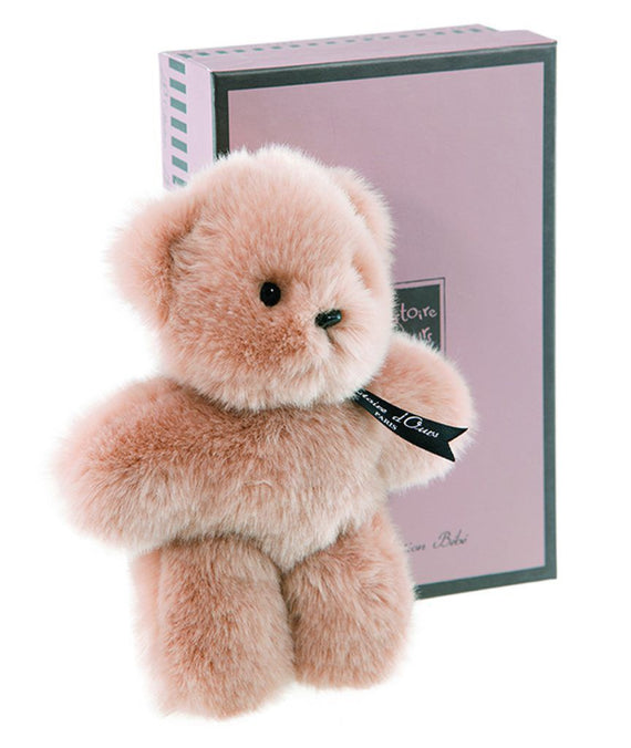Ours - mini baby bear light brown
