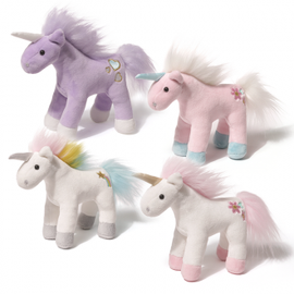 Unicorn Chatters