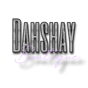 Dahshay Boutique Gift Card