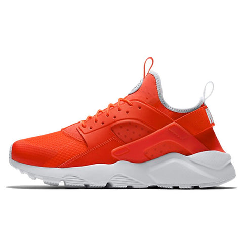 the best attitude bef6a 36e9c ... Intersport Original NIKE New Arrival AIR HUARACHE RUN ULTRA Men s  Breathable Running Shoes Sneakers classic Tennis