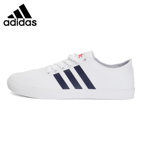 Original New Arrival 2017 Adidas NEO Label EASY VULC Men's Skateboarding Shoes Sneakers