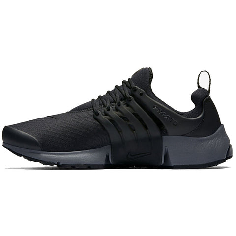 NIKE Original Breathable Fall AIR PRESTO Men's Running Shoes Sneakers Men Tennis Shoes Classic Outdoor Breathable