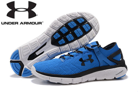 2017 New Arrivals Under Armour APOLLO 2 Light Running Shoes,Men's Breathable Outdoor Sports Shoes Summer Sneakers