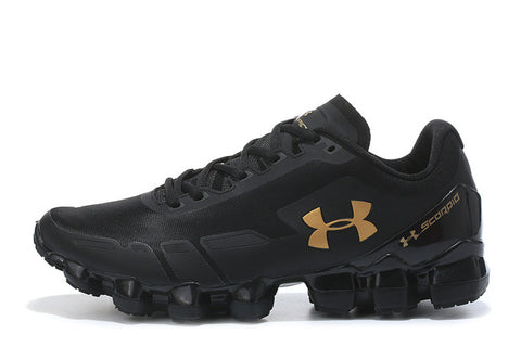 Under Armour Men's UA Scorpio Full Speed Cross-Country Running Shoes Lightweight Male Sport Cushioning jogging Sneakers 40-45