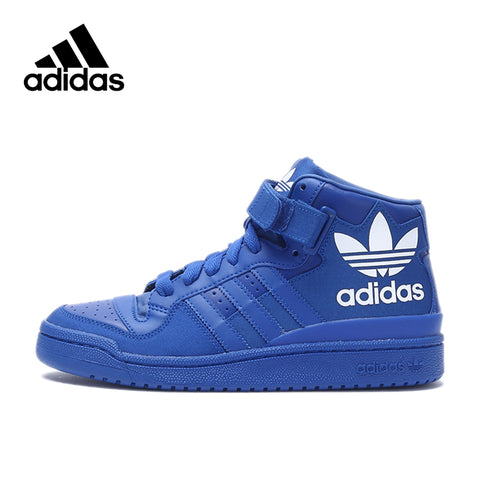 Adidas Originals Men's High Top Skateboarding Shoes,Official New Arrival Sneakers Classique Shoes Platform