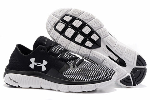 Hot Sale 2017 New Arrivals UNDER ARMOUR SPEEDFORM APOLLO Light Running Shoes,Men's Breathable Outdoor Sports Shoes Sneakers