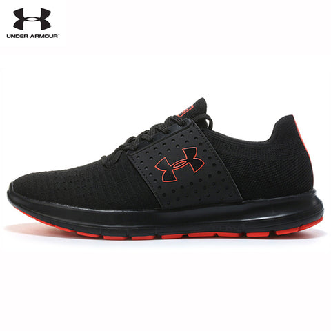 Under Armour Men's UA Speed Form Sport Running Sneakers Light Athletic Unique Knitted Socks Design Comfort Outdoor Shoes 40-45