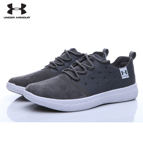UNDER ARMOUR Men's Classic UA Charged 24/7 Light Sport Breathable Running Sneakers For Athletic Outdoor Rubber Bottom Shoes