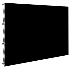 Premium Fabric Backdrop Kit - 17'x8'