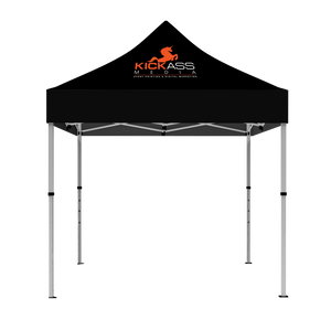 30mm Steel Frame Pop-Up Tent