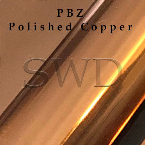 PBZ - Polished Copper
