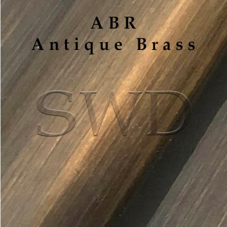 ABR - Antique Brass