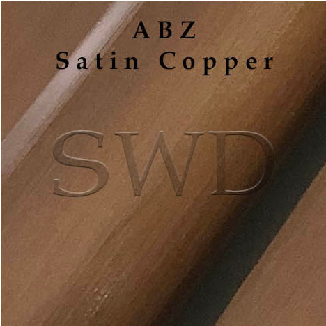 ABZ - Satin Copper