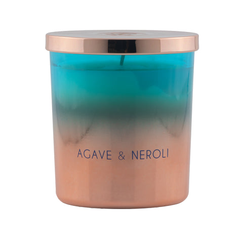 Agave Neroli Single Wick Candle