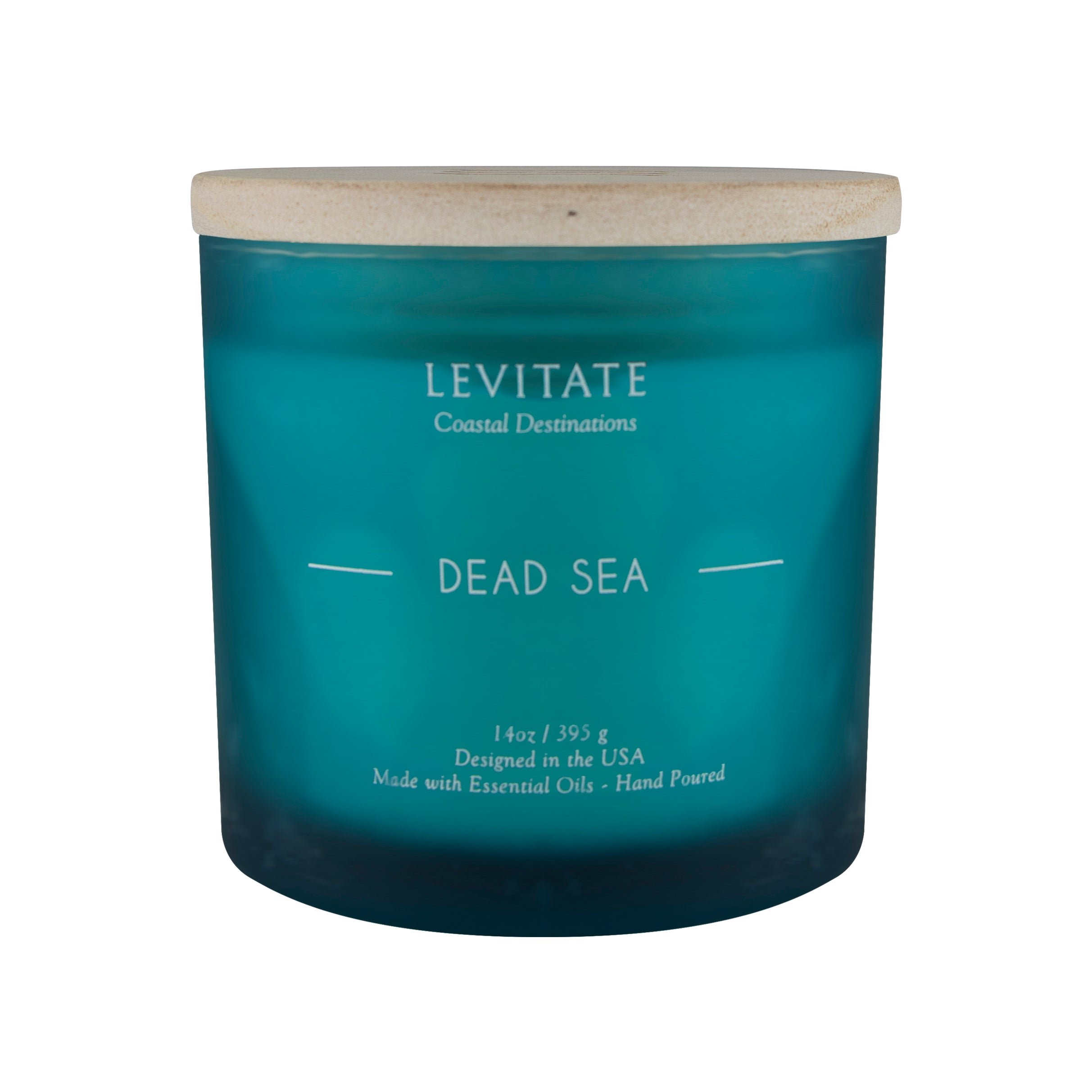Dead Sea 2 Wick Candle