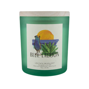 Load image into Gallery viewer, Blue Lagoon Candle