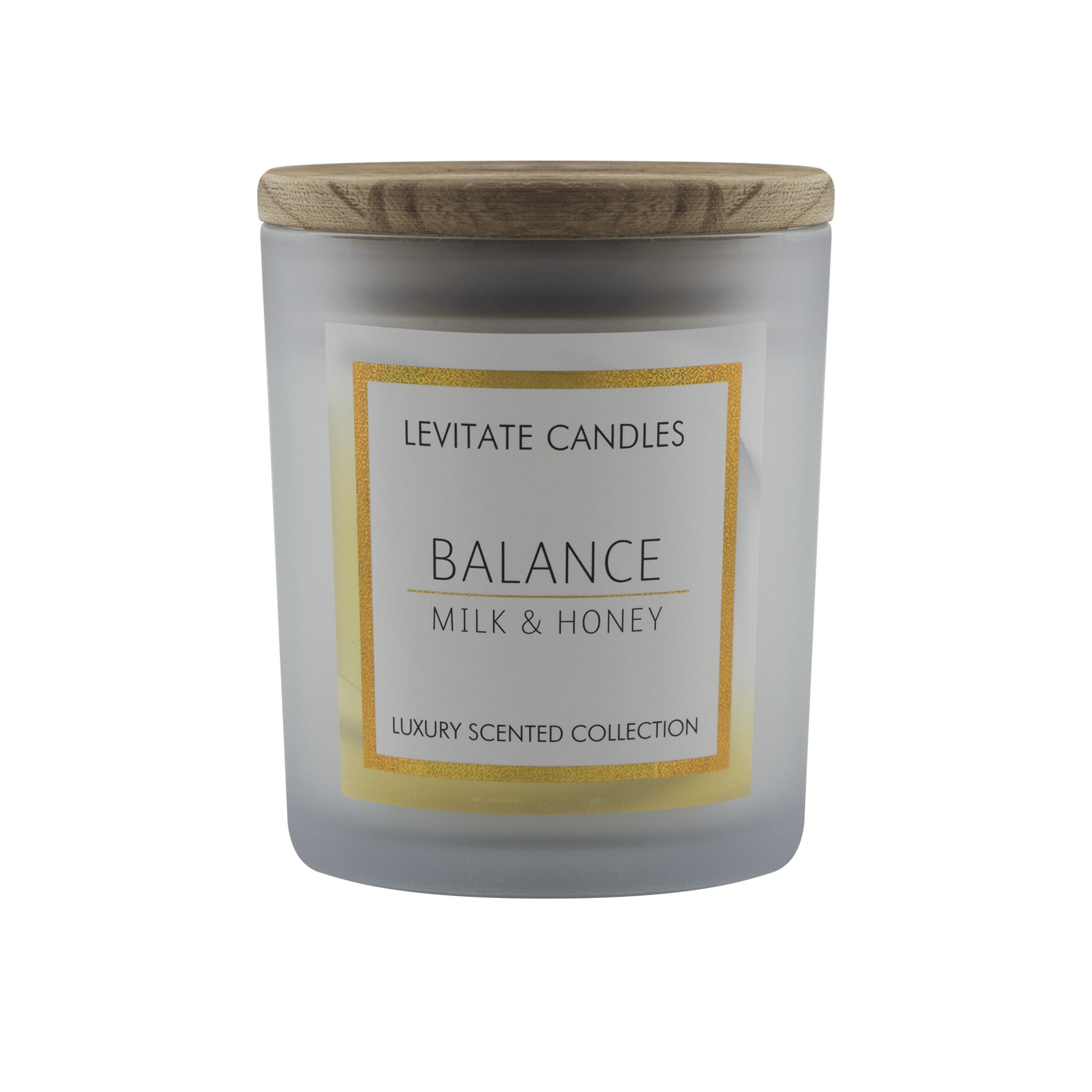 """Balance"" Single Wick Candle"