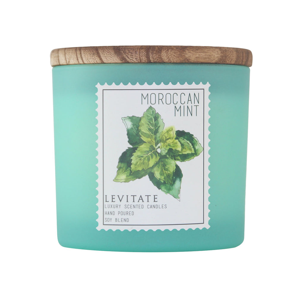 Moroccan Mint Candle