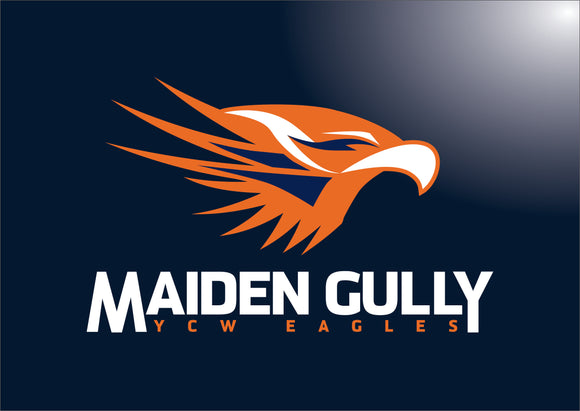 Maiden Gully YCW Eagles