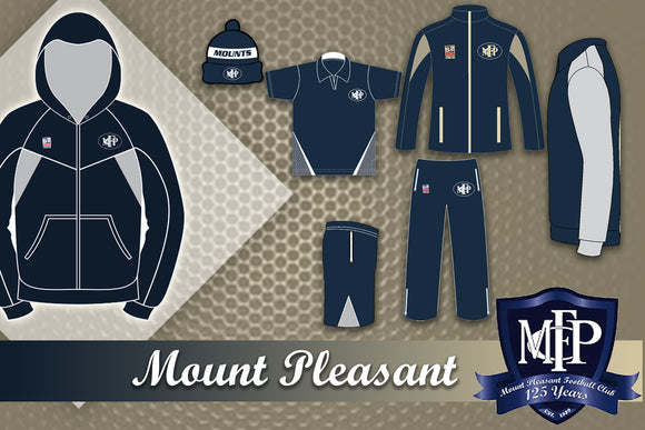 Mount Pleasant Football Club