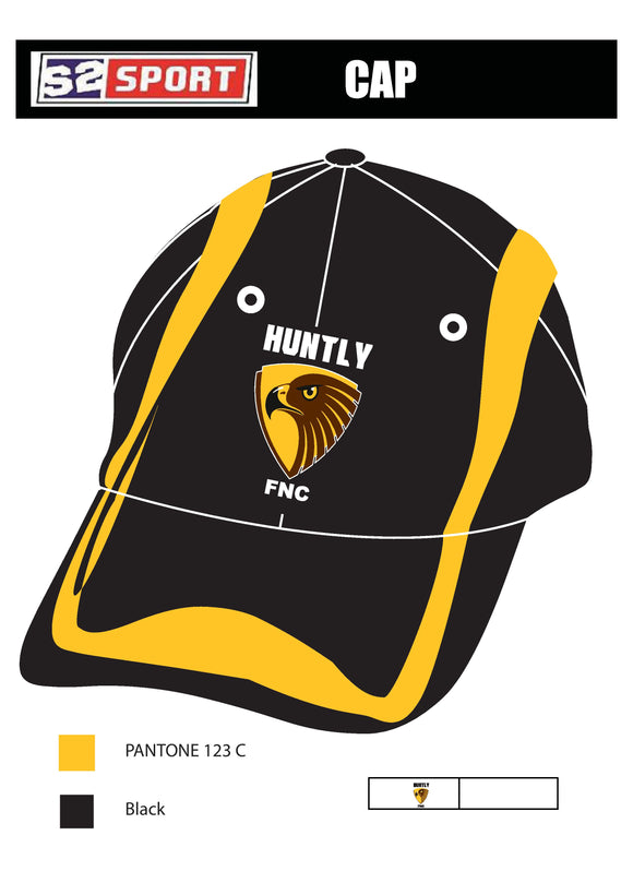 Huntly FNC Cap