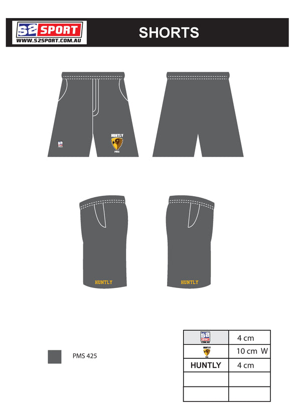Huntly FNC Shorts