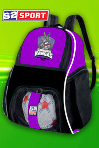 Cohuna Football and Netball Club Back-Pack