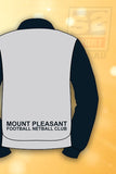 Mount Pleasant Football Club Sweat Top
