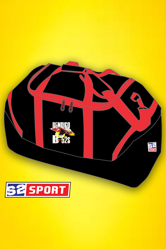 B52 Bombers Football Club Bag